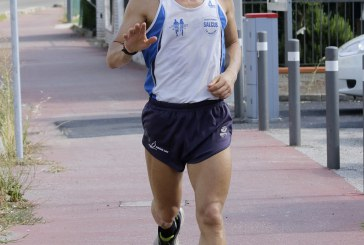 Marco Piasentini vince al Memorial Pelucchi-Pirondelli