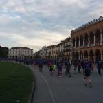 SALCUS dal Castello di Soave alle piazze di Padova