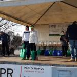 Faggin e Andreose sul podio al cross regionale di Galliera Veneta!