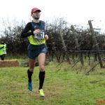 Angelo Marchetta vince a 'Valli e Vigneti'